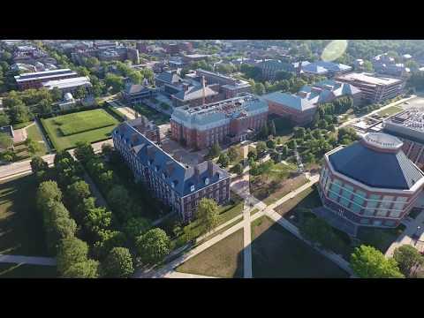 University of Illinois at Urbana-Champaign South Quad