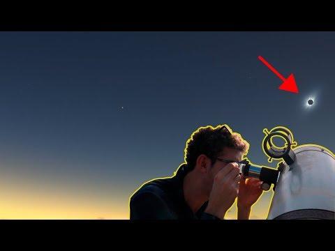 O dia virou noite em Belo Horizonte? Eclipse Solar 2019
