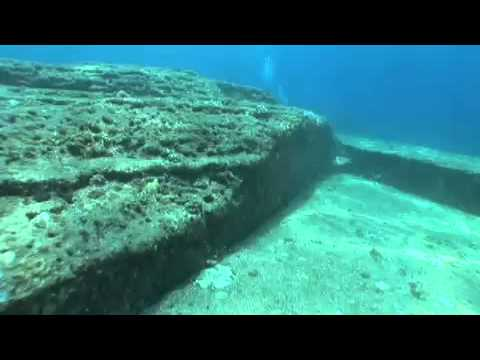 The Yonaguni Monument The Coolest Stuff on the Planet
