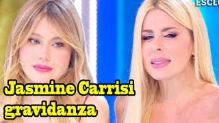 """""""Jasmine Carrisi gravidanza!"""". Loredana Lecciso 'Sono diventata nonna finalmente'!"""