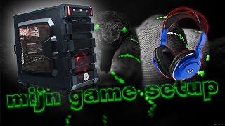 Mijn game PC!!