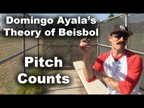 Pitch Counts