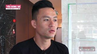 Tuyển VN hội quân: Học trò cưng của HLV Miura nói gì khi được thầy Park gọi lên tuyển