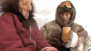 Inuit elders stories