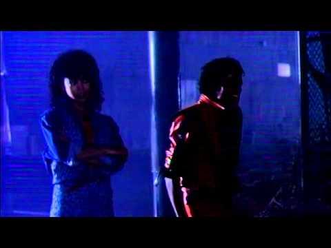 Видео, Michael Jackson vs DJ Scooter   Thriller N Stuff Remix   dvj jango quest upload