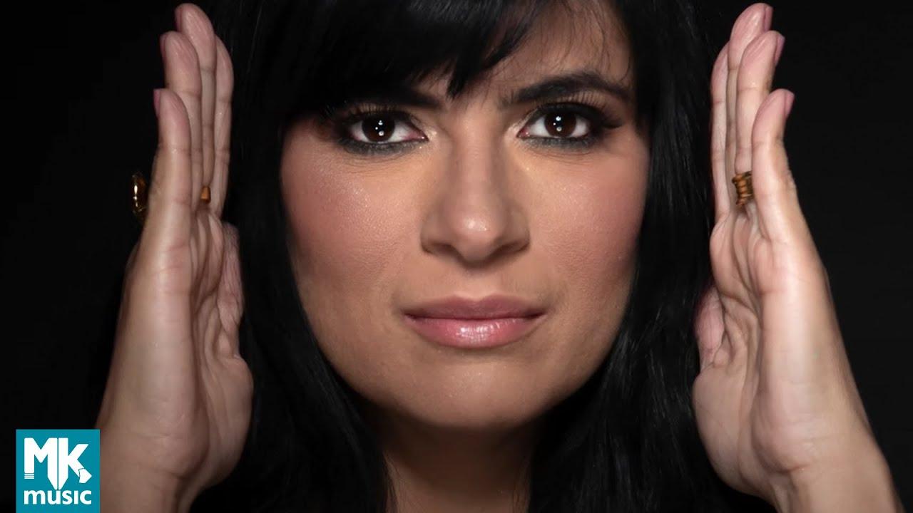 Fernanda Brum - Não Desista - COM LETRA (VideoLETRA® oficial MK Music)