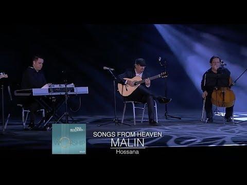 Hosanna (Acoustic Instrumental cover) MALIN