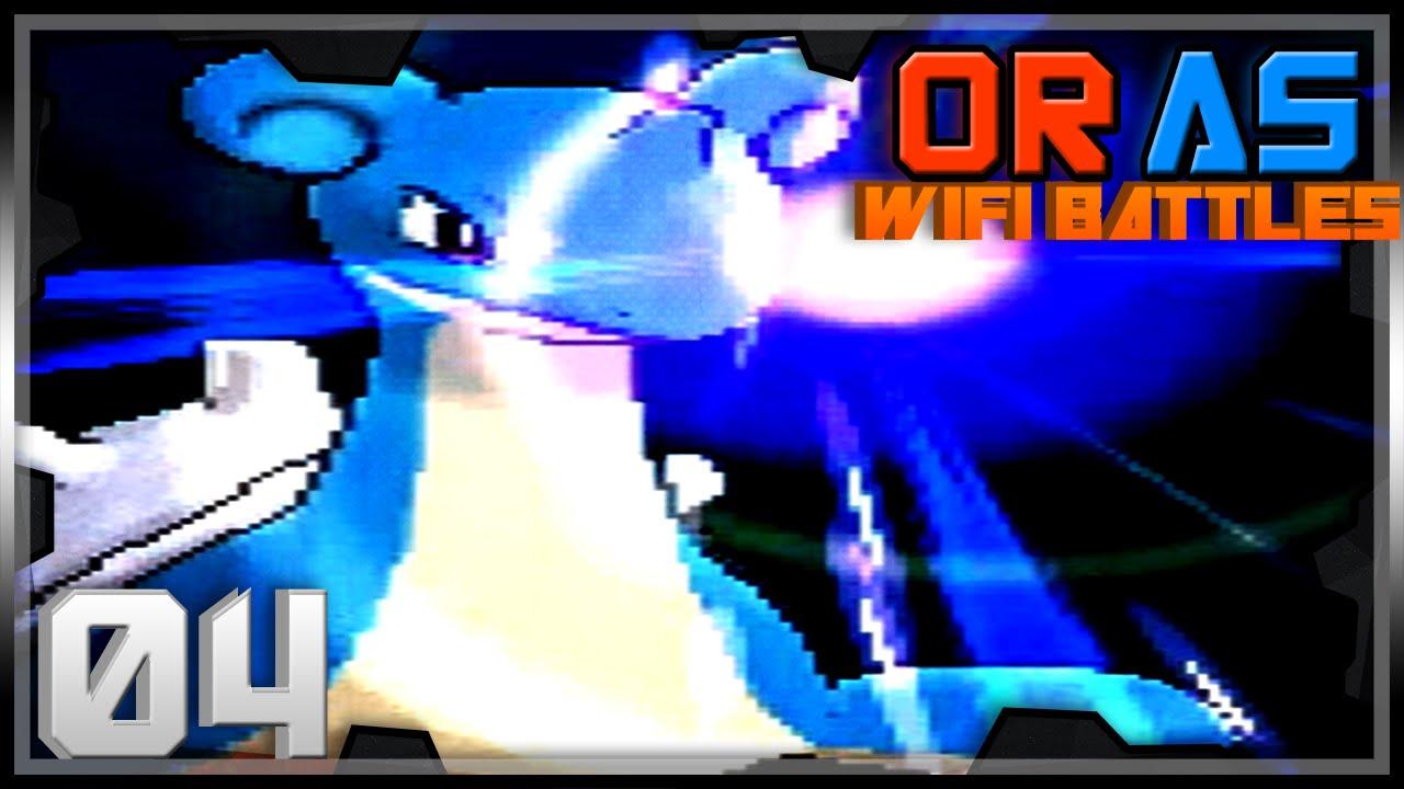 c993931f2ee3 Pokemon Omega Ruby Alpha Sapphire Wifi Battle w  NiPPs  04