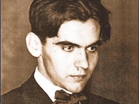Documental: Federico García Lorca