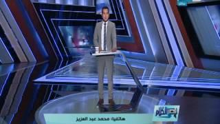 قصر الكلام | الدسوقي رشدي يعرض قائمة العفو الرئاسي عن الشباب المحبوسين