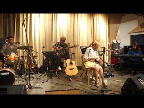 소음밴드 소음밴드 - 망고스틴 (20150919 카페언플러그드)