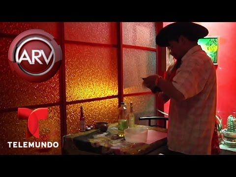 Ritual con chile picante para alejar personas no deseadas | Al Rojo Vivo | Telemundo