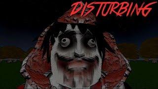 Disturbing ROBLOX Games