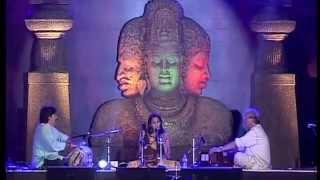 Shweta Pandit - Mata Kalika at Elephanta Music Festival