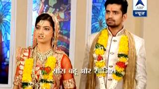 Radha married to Jigar?