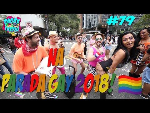 Pagode da Ofensa na Web 79 - Na Parada Gay 2018