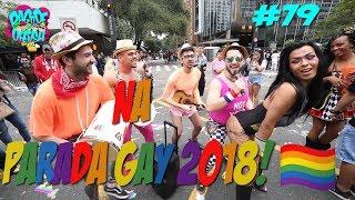 Baixar Pagode da Ofensa na Web #79 - Na Parada Gay 2018!