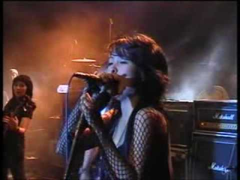 KOTAK - Rock Never Dies @SMAN 03 Ponorogo 2009