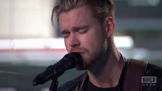 Hold On - Chord Overstreet @ BUILD Series NYC