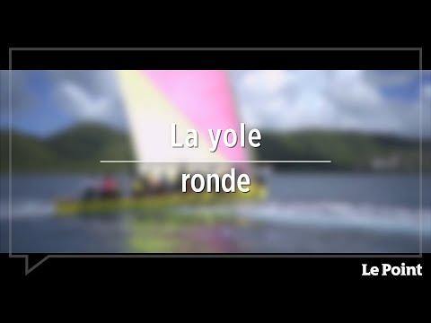 Martinique : terre de sports et d'aventures #6 - la yole ronde