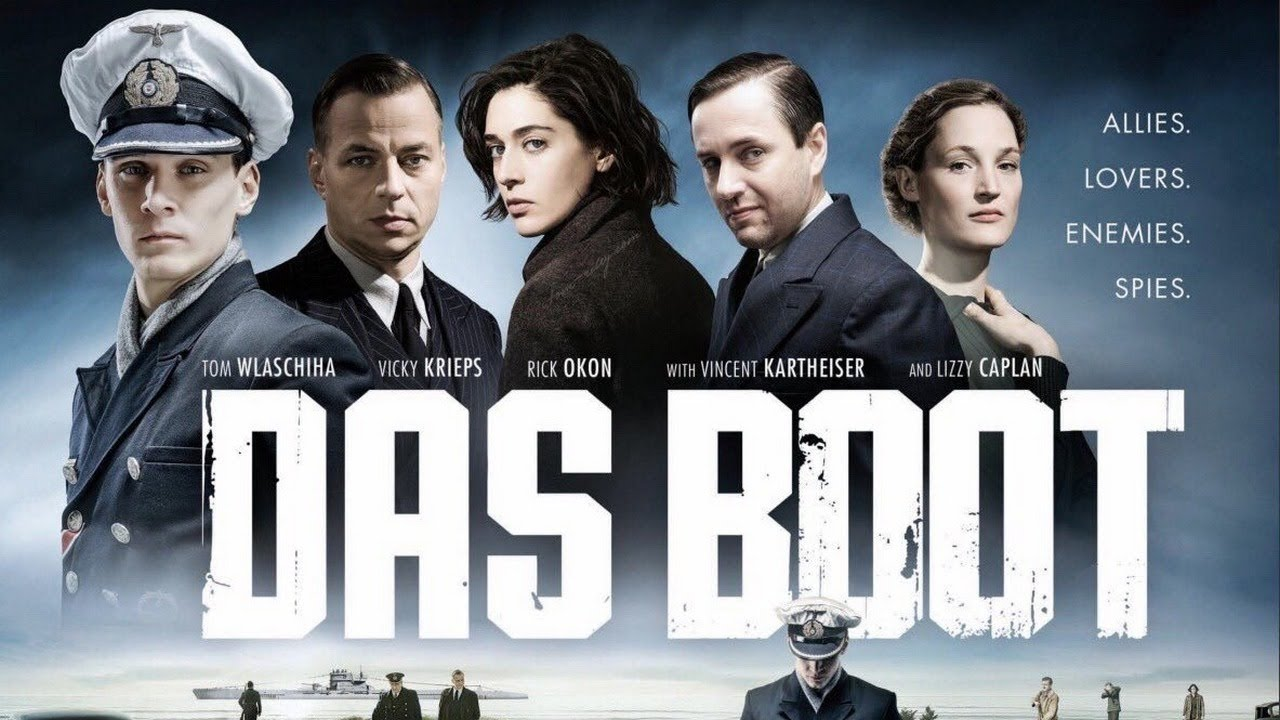 das boot serie stream deutsch
