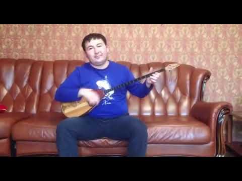 """Нұрлан МҰСАЕВ - Сабыр АДАЙ """"Маңғыстау"""""""