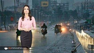 Delhi rain saga to continue, pleasant weather ahead