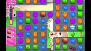 Candy Crush Level 74