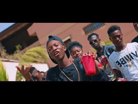 Huguo Boss - Gucci Gang Remix ( Clip Officiel )