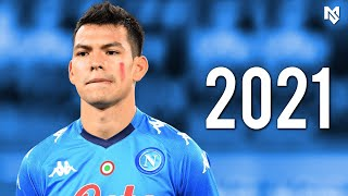 "Hirving ""Chucky"" Lozano 