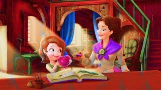 Sofia the first -Me and My Mom- Japanese version