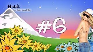 Heidi: Das Spiel zum Film - #6 - Der Butterfly-Effect