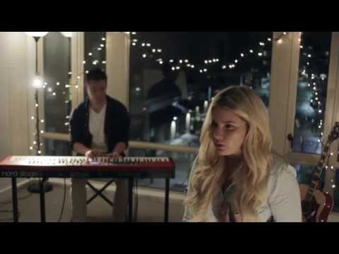 ☺ Riot - Rascal Flatts Cover (Ray Gibson & Terry Chen)
