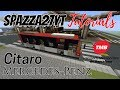Mercedes-Benz Citaro Bus TMB Barcelona Spain Tutorial