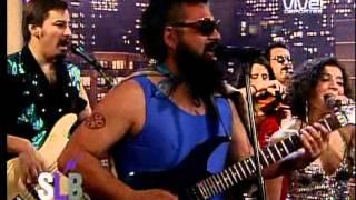 La Mano Ajena - Wewo (Siganme Los Buenos 2012) YouTube Videos