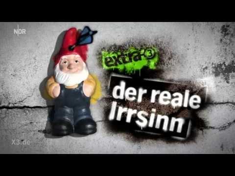 Realer Irrsinn: Müller-Sönksen und der Paternoster-Unfall   extra 3   NDR
