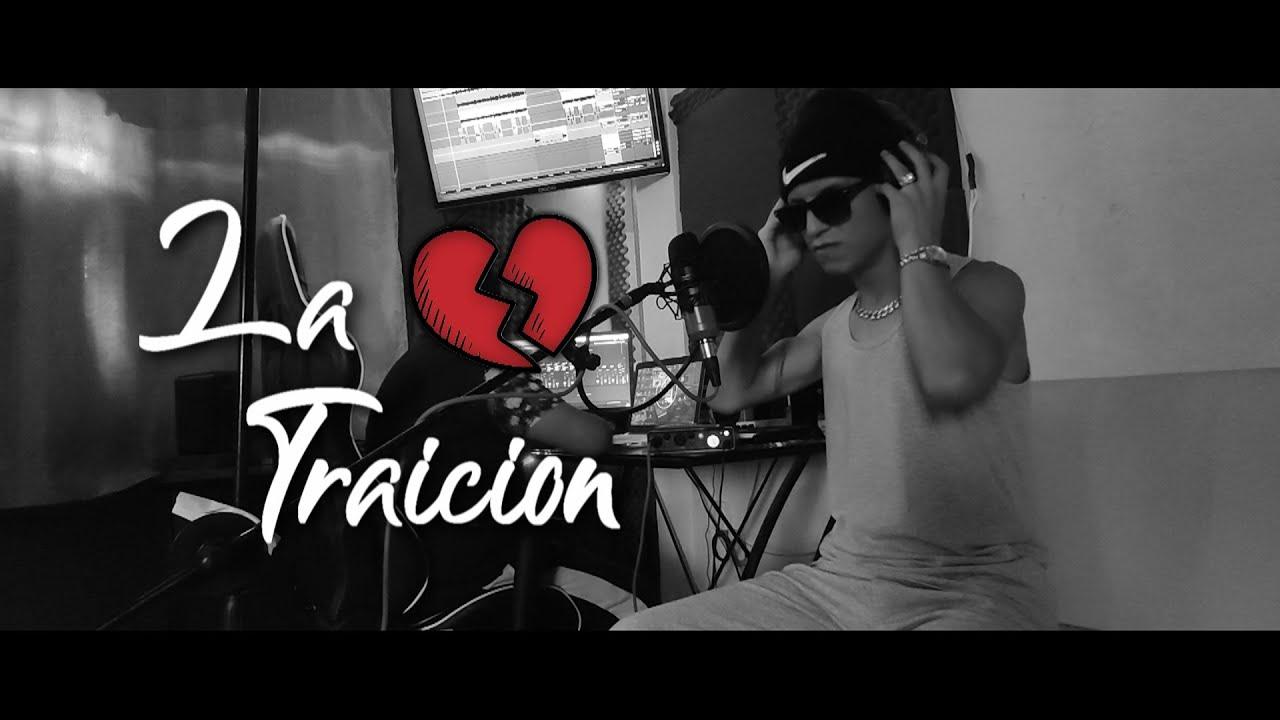 Download LA TRAICIÓN 💔 Danuzko - Ft Carla Morrison   Freestyle HD 🥀  
