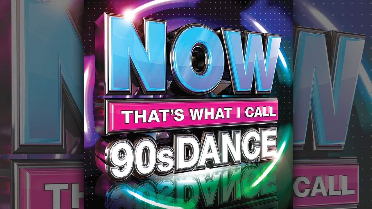 NOW That's What I Call 90s Dance | Now That's What I Call Music