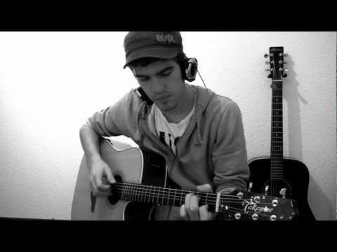 Slash – Anastasia – Guitar Cover