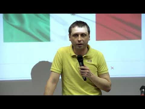 Максим Краев, победитель ЛЧИ 2018 рассказал стратегию