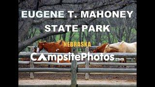 Eugene T.  Mahoney State Park, Nebraska