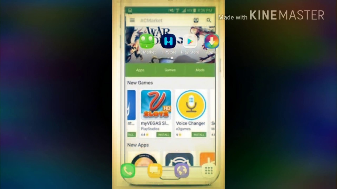 Best cracked android apps store   Cracked Android Apps  2019-12-09