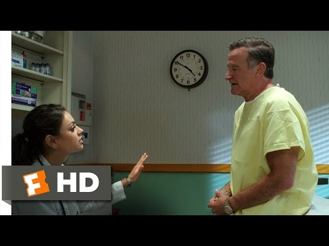 The Angriest Man in Brooklyn 212 Movie   You Got 90 Minutes 2014 HD