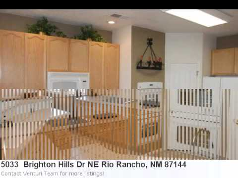 Wow! Excellent Home Listing In Rio Rancho: