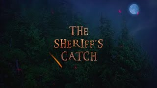 The Sheriff's Catch - Novel Trailer