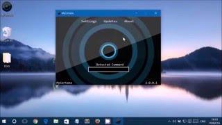 How to rename Cortana in Windows 10