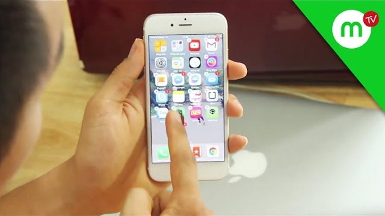 Download iPhone 6/6 Plus Cũ - PHẢI BIẾT các bước test máy khi mua | MangoTV