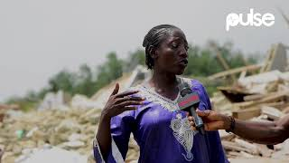 Video Land Grabber Demolishes Homes In Lagoon View Estate, Ikorodu, Lagos | Pulse TV download MP3, 3GP, MP4, WEBM, AVI, FLV September 2018