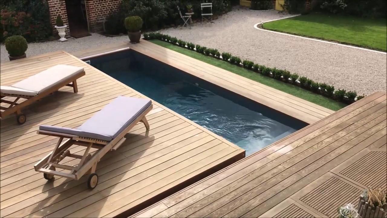 abri de piscine normandie