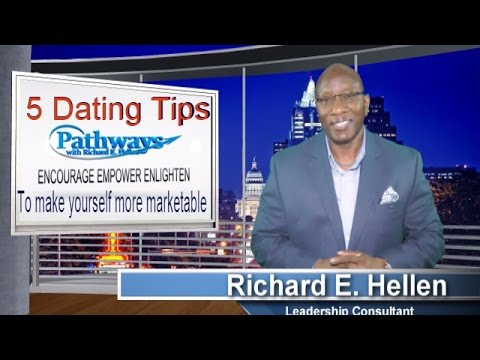 5 Dating Tips to make yourself more marketable from YouTube · Duration:  6 minutes 41 seconds